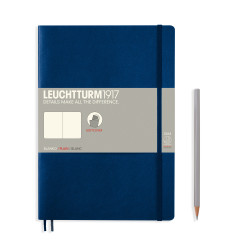 Leuchtturm Composition B5 Softcover marine