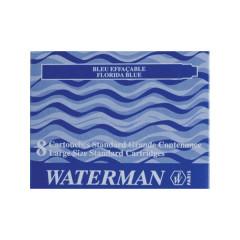 Waterman Tintenpatronen