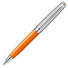 Caran d'Ache Léman Bicolor Safran Kugelschreiber