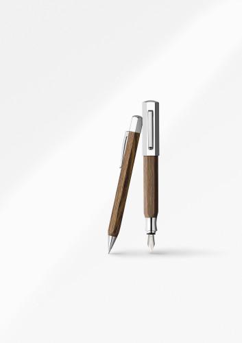 Faber-Castell ONDORO Räuchereiche Bleistift