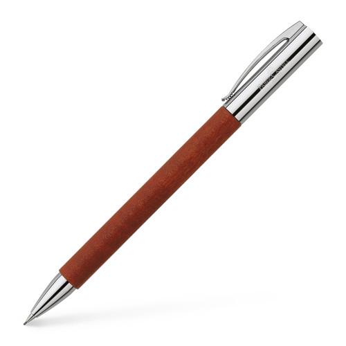 Faber-Castell AMBITION Holz braun Bleistift