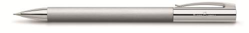 Faber-Castell AMBITION Edelstahl Bleistift