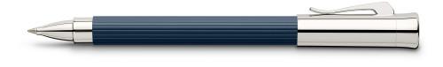 Graf von Faber-Castell Tamitio nachtblau Tintenroller