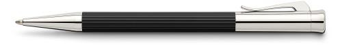 Graf von Faber-Castell Tamitio schwarz Kugelschreiber
