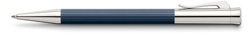 Graf von Faber-Castell Tamitio nachtblau Kugelschreiber