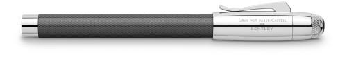 Graf von Faber-Castell Bentley tungsten grey Füllhalter