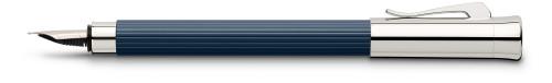 Graf von Faber-Castell Tamitio nachtblau Füllhalter