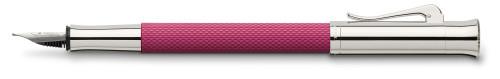 Graf von Faber-Castell Guilloche pink Füllhalter