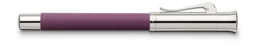 Graf von Faber-Castell Guilloche violet blue Füllhalter