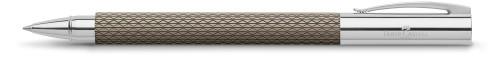 Faber-Castell AMBITION Sand black Roller