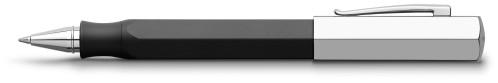 Faber-Castell ONDORO graphitschwarz Roller