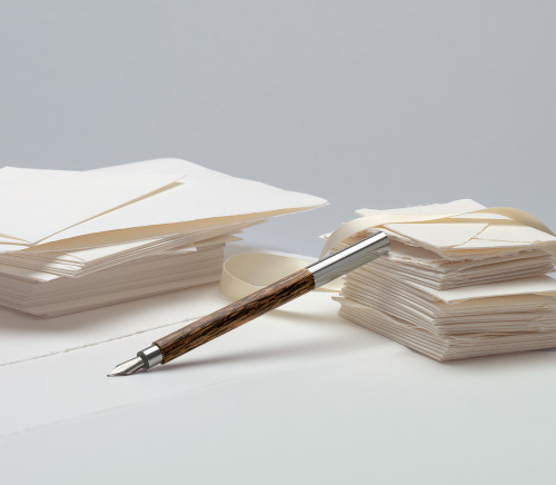 Faber-Castell AMBITION COCOS Kugelschreiber