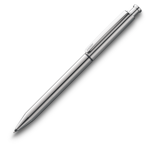 LAMY twin pen st stahl