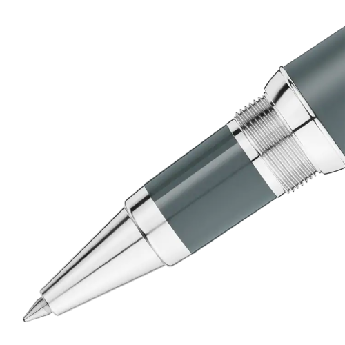 Montblanc Writers Edition Homage to Rudyard Kipling Limited Edition Rollerball