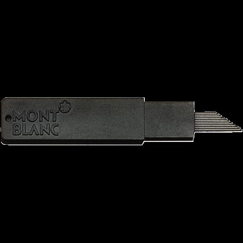Montblanc Bleistiftminen HB, 0,9 mm, 10er Pack