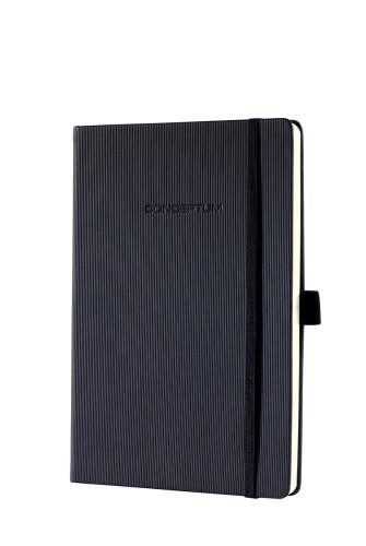 Conceptum Notizbuch A5 kariert