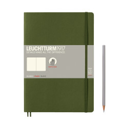 Leuchtturm Composition B5 Softcover army