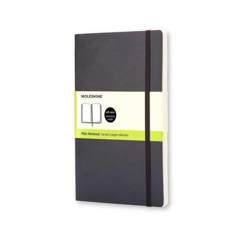 Moleskine Classic Soft Pocket blanco
