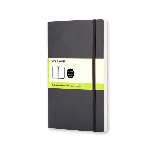 Moleskine Classic Soft A5 blanco