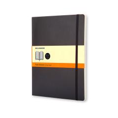 Moleskine Classic Soft XL liniert