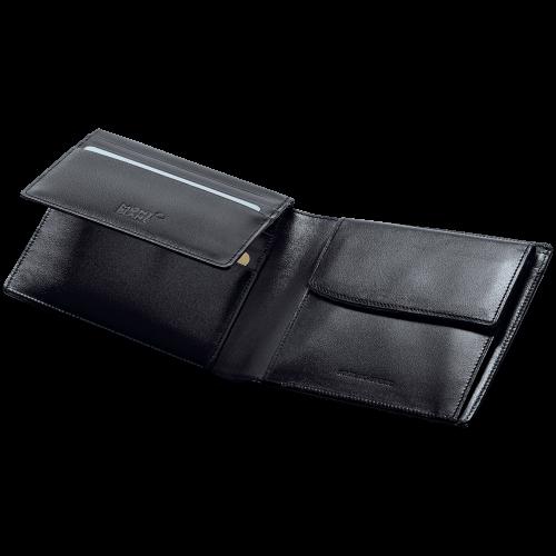 Montblanc Meisterstück Brieftasche 9 cc