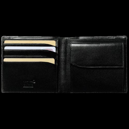 Montblanc Meisterstück Brieftasche 4 cc