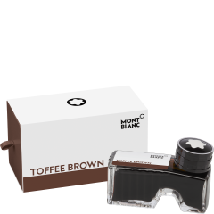 Montblanc Tinte Toffee Brown