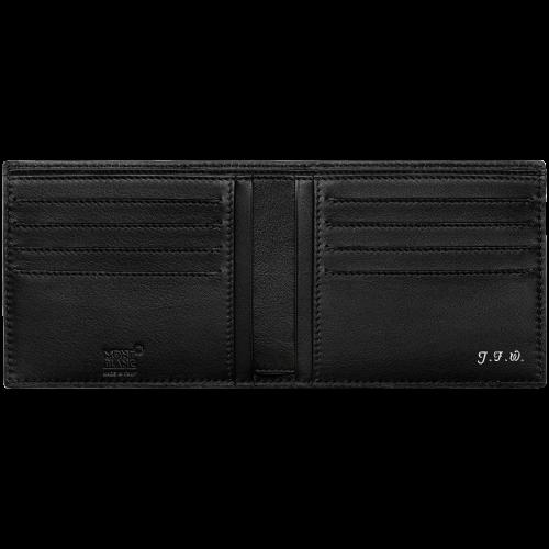 Montblanc Extreme Brieftasche 8cc