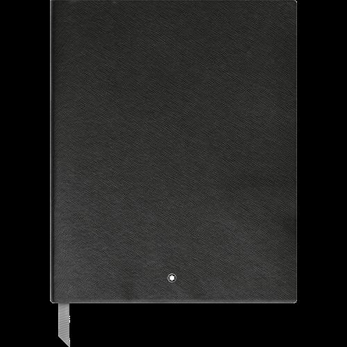 Montblanc Fine Stationery Sketch Book #149 Black, blanko
