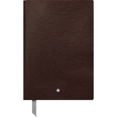 Montblanc Fine Stationery Notebook #146 Tobacco, liniert