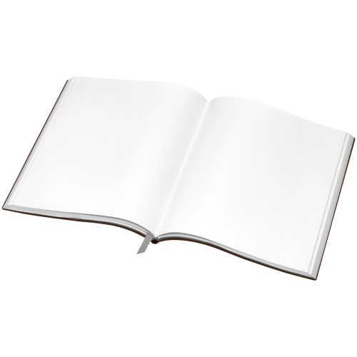 Montblanc Fine Stationery Sketch Book #149 Tobacco, blanko