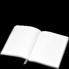 Montblanc Fine Stationery Notebook #146 Tobacco, kariert