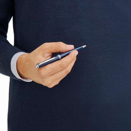 Montblanc PIX Blue Kugelschreiber