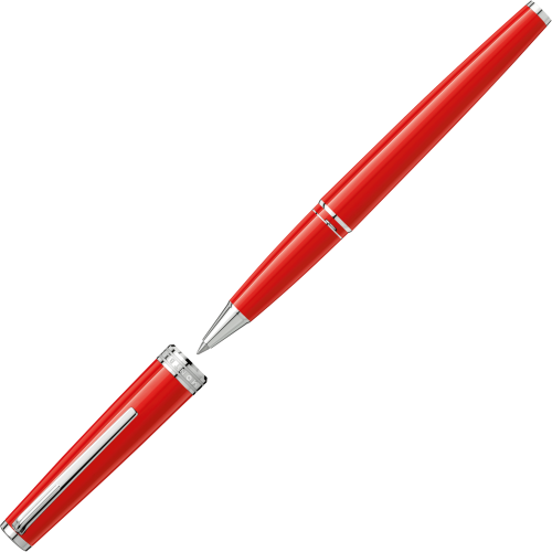 Montblanc PIX Red Rollerball