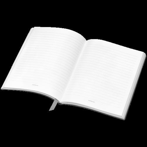 Montblanc Rouge & Noir Notebook #146, liniert