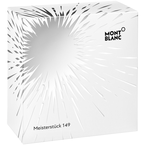 Montblanc Meisterstück Platinum Line 149 Füllfederhalter