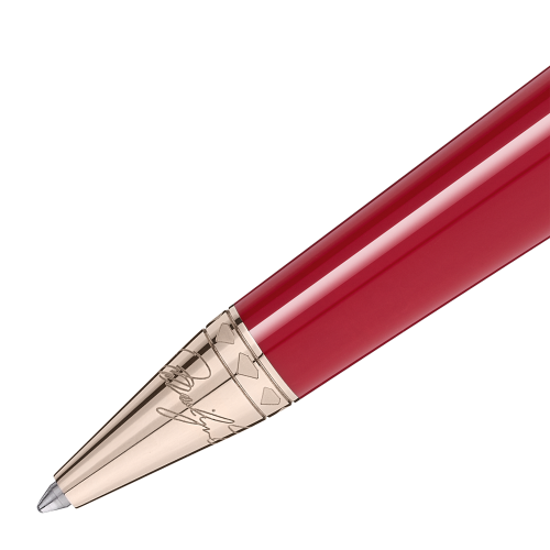Montblanc Muses Marilyn Monroe Special Edition Kugelschreiber
