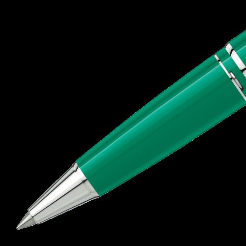 Montblanc PIX Emerald Green Rollerball