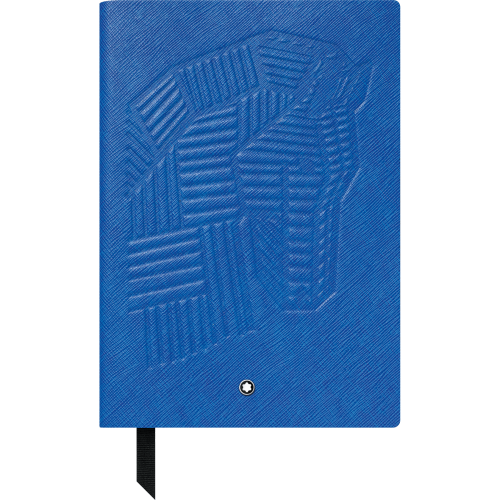 Montblanc Fine Stationery Notebook #146 Writers Edition, Homage to Homer, liniert