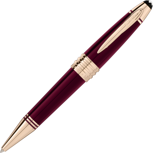 Montblanc Great Characters John F. Kennedy Special Edition Burgundy Kugelschreiber