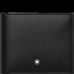 Montblanc Brieftasche 6 cc mit Geldclip