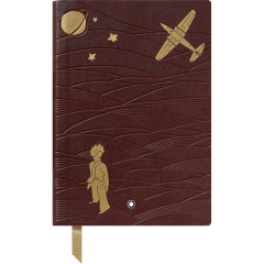 Montblanc Le Petit Prince Aviator Notizbuch