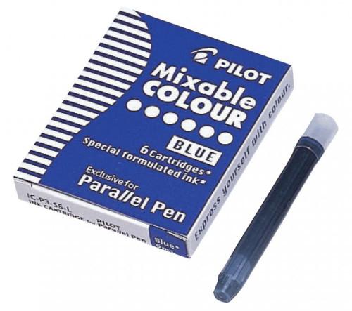 Pilot Tintenpatronen