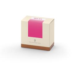 Graf von Faber-Castell Tinte im Glas - pink