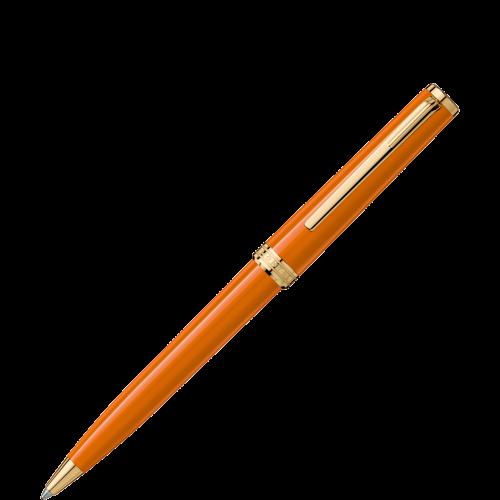 Montblanc PIX Orange Kugelschreiber