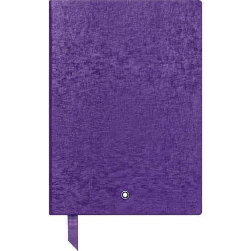 schreibkultur-montblanc-116515 - Notebook #146, Purple_1841522
