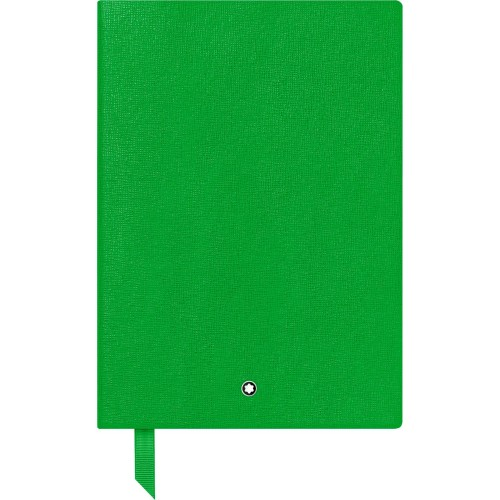 schreibkultur-montblanc-116518 - Notebook #146 Green_1841525