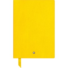 schreibkultur-montblanc-116519 - Notebook #146 Yellow_1841524
