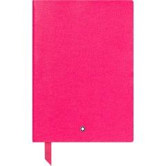 schreibkultur-montblanc-116520 - Notebook #146 Pink_1841527