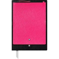 schreibkultur-montblanc-119460 - Notebook #146 Pocket stationery, Pink_1903230